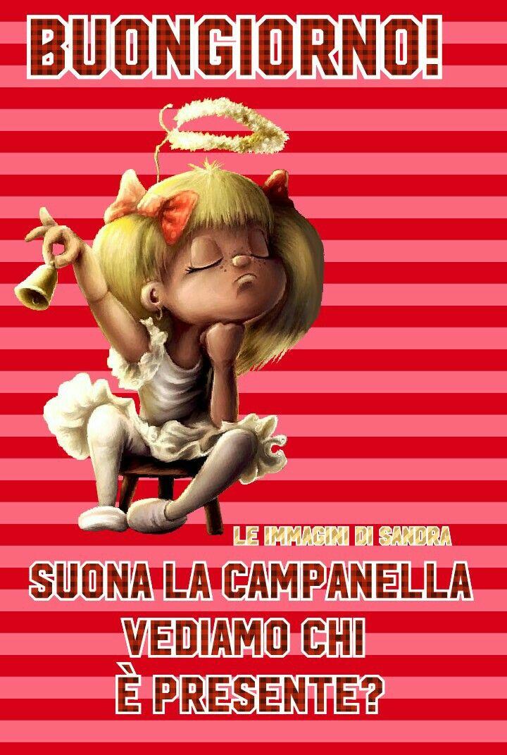 Pin Di Basia Mz Su Italy Divertente Buongiorno E Vignette