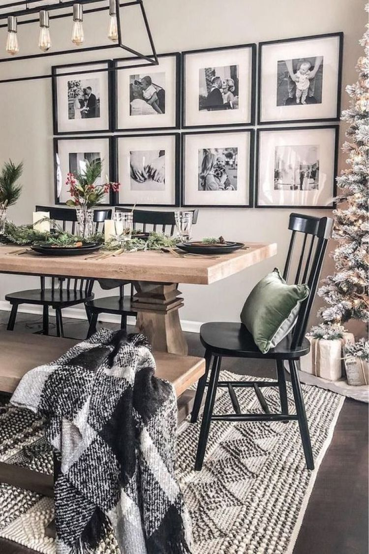 11 Great Gallery Wall Layout Ideas