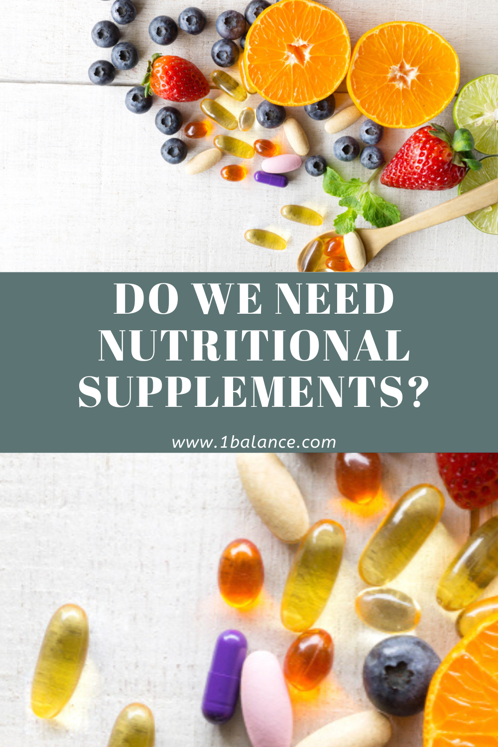 The Benefits Of Nutritional Supplements Cannot Compete With The Wide Ranging Spectrum Of Food Despite A Nutritional Supplements Nutrition Health And Nutrition