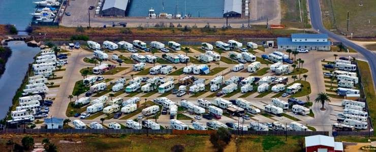 Ransom Road Rv Park Aransas Pass Tx Home Rv Parks Rv Parks And Campgrounds Budget Vacation