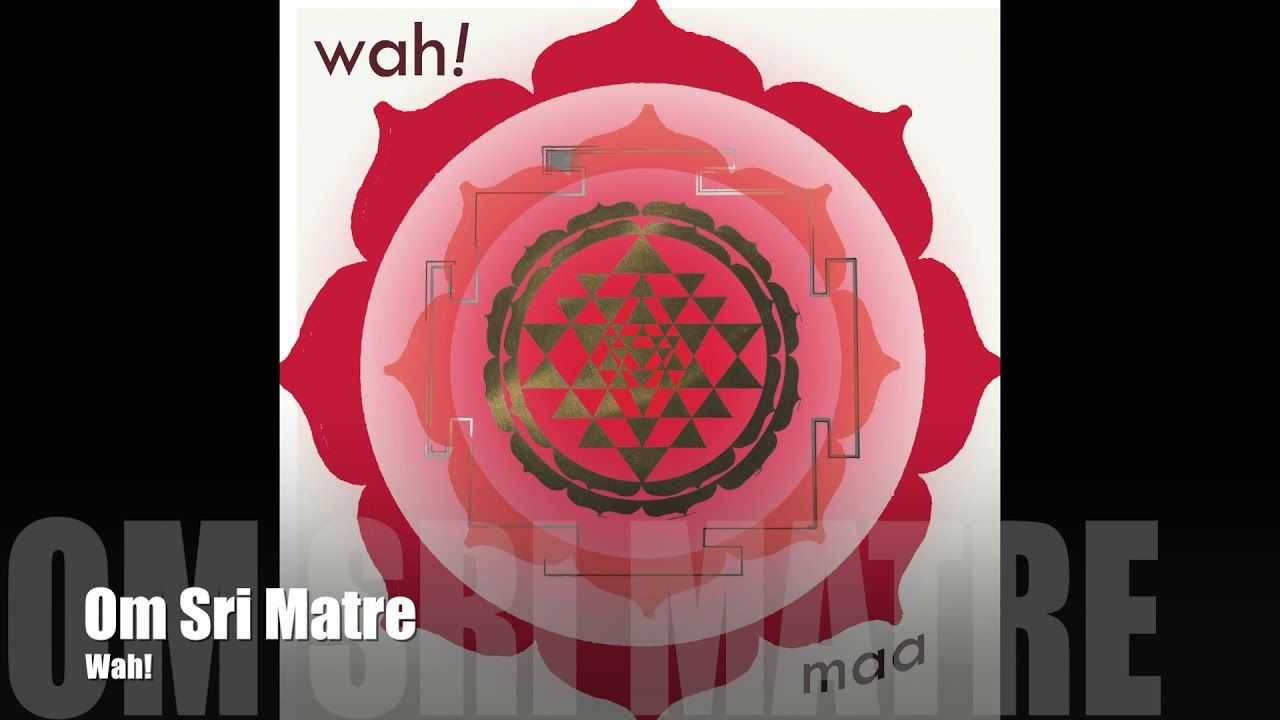 Wah Maa Om Sri Matre Wah Poster Movie Posters