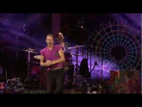 Coldplay - Every Teardrop is a Waterfall (UNSTAGED