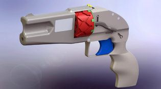 The Rise of 3-D Printed Guns - NYTimes.com