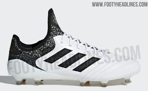 Santuario cantante Prisionero  Next-Gen adidas COPA 18 Skystalker Pack debut boot - December 1 - 2017 |  Football shoes, Football boots, Boots