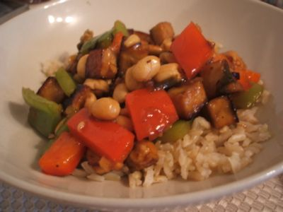 I had this for dinner tonight whole foods kung pao tofu recipe i had this for dinner tonight whole foods kung pao tofu recipe forumfinder Image collections