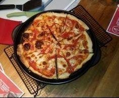 Pizzateig von Jamie Oliver (meiner Meinung nach der beste der Welt), #beste #der #Jamie #meiner #Meinung #Nach #Oliver #Pizzateig #von #Welt