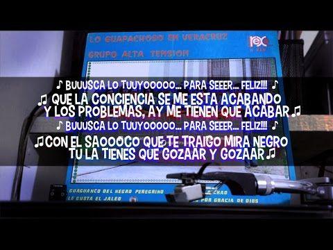 Busca Lo Tuyo Salsa Grupo Alta Tension Lo Guapachoso En Veracruz Veracruz Buscando Salsa