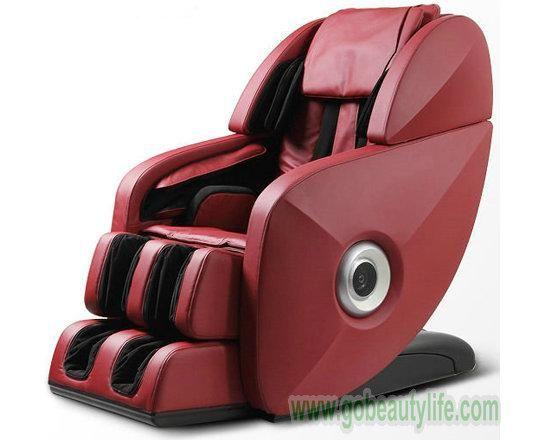 Pin On Luxury Massage Chair