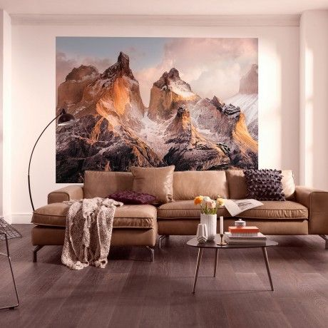Torres del Paine Mural by Komar #MONOQI
