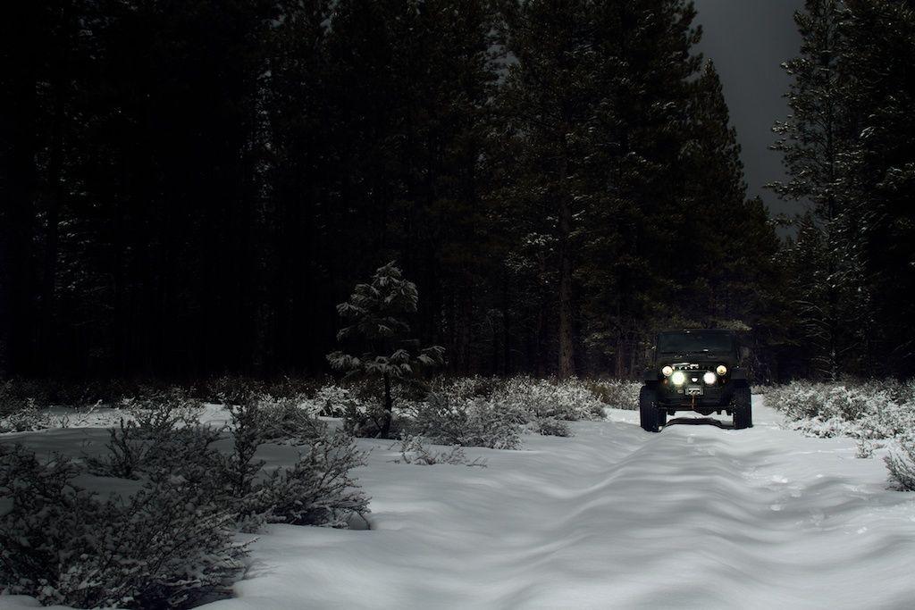 Near Bend, Oregon — 2013 Overland vehicles, Overlanding