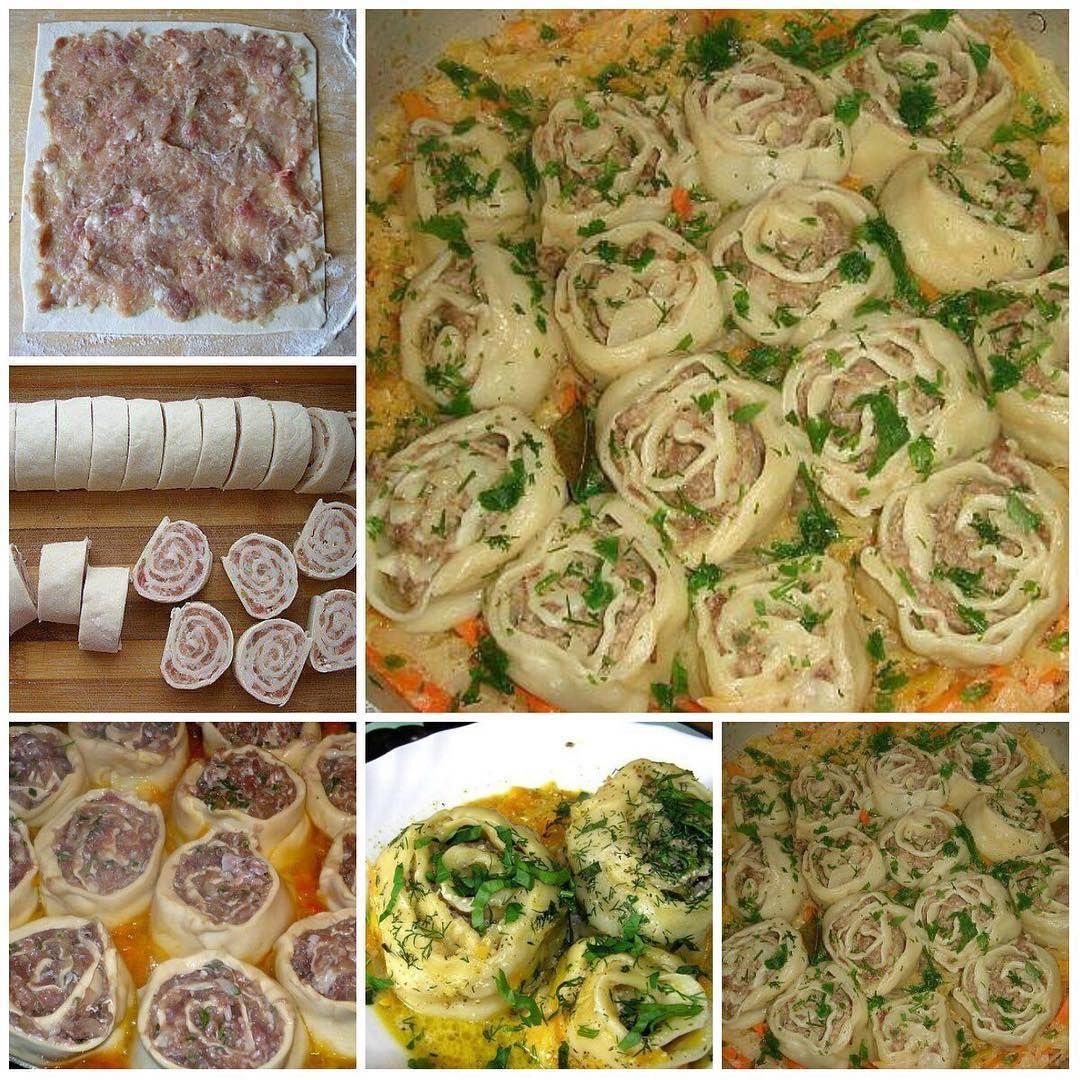 Рецепты простых блюд пошагово с фото