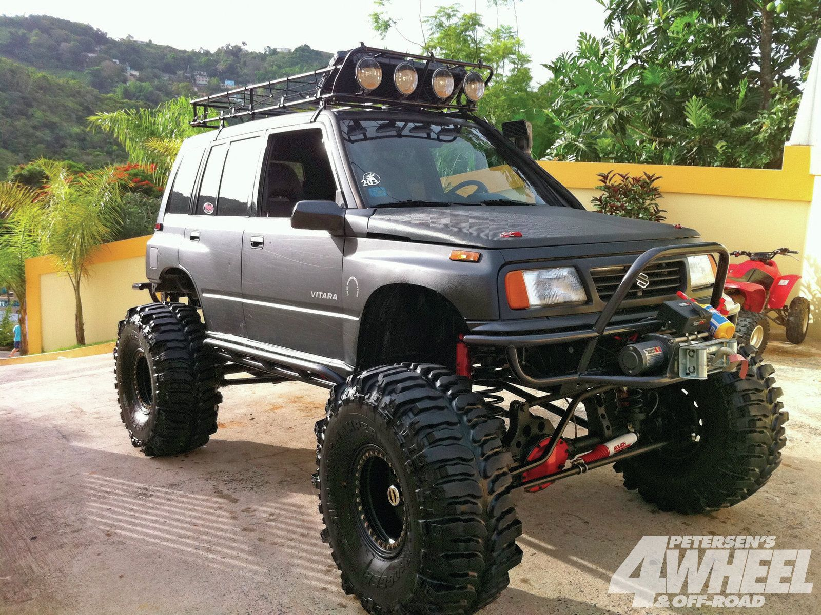 1000 images about cars suzuki vitara sidekick on pinterest offroad the demo and doors