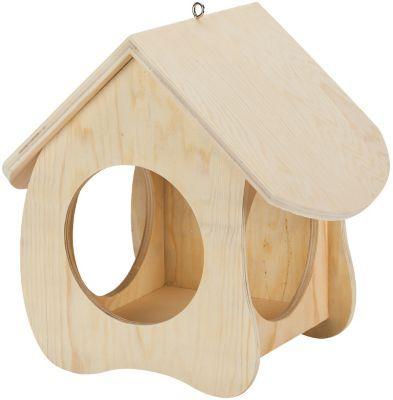 Vogelfutterhaus € 8,95