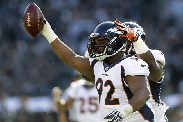 5 Positions Denver Broncos Must Still Address Before 2015 Season