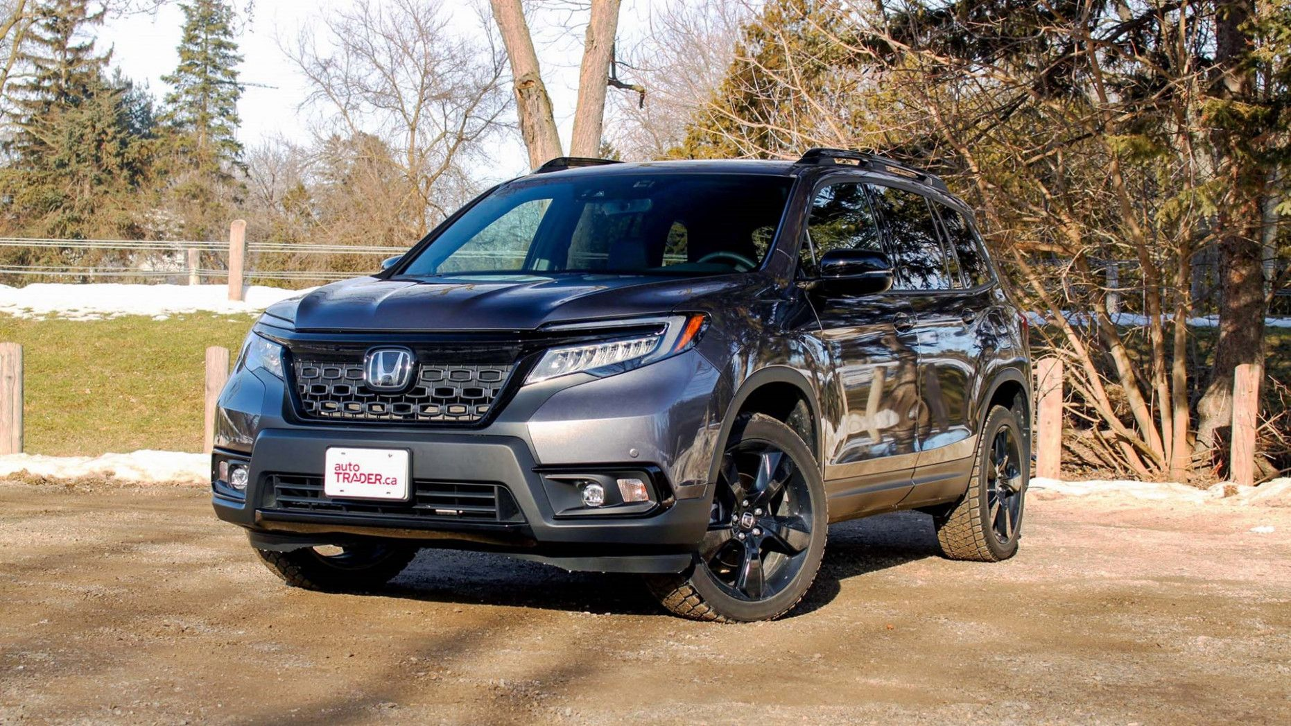 6 Image 2020 Honda Passport Reviews In 2020 Honda Passport Honda Image