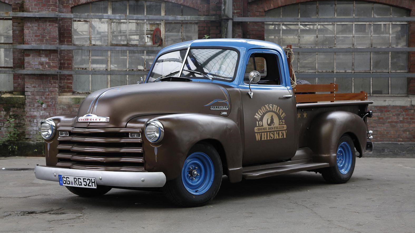 https://www.google.com.br/blank.html | Kool Old Trucks | Pinterest ...