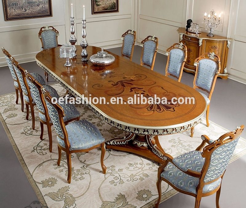 Oe Fashion Wooden Top Long Dining Table 10 Seats 10 Seater Dining Table View 8 Seater Dining T 10 Seater Dining Table 8 Seater Dining Table Long Dining Table