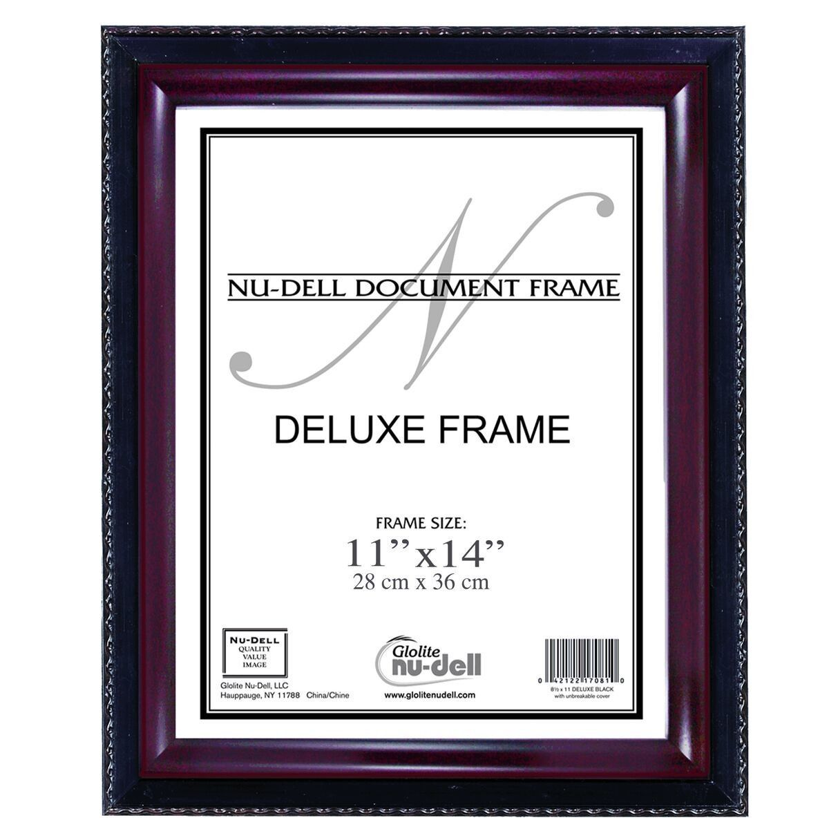 Breeze Point Executive Picture Frame Document Frame Certificate Frames Picture Frame Designs