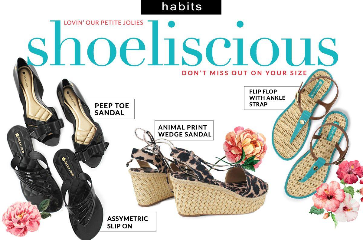 Shoeliscious