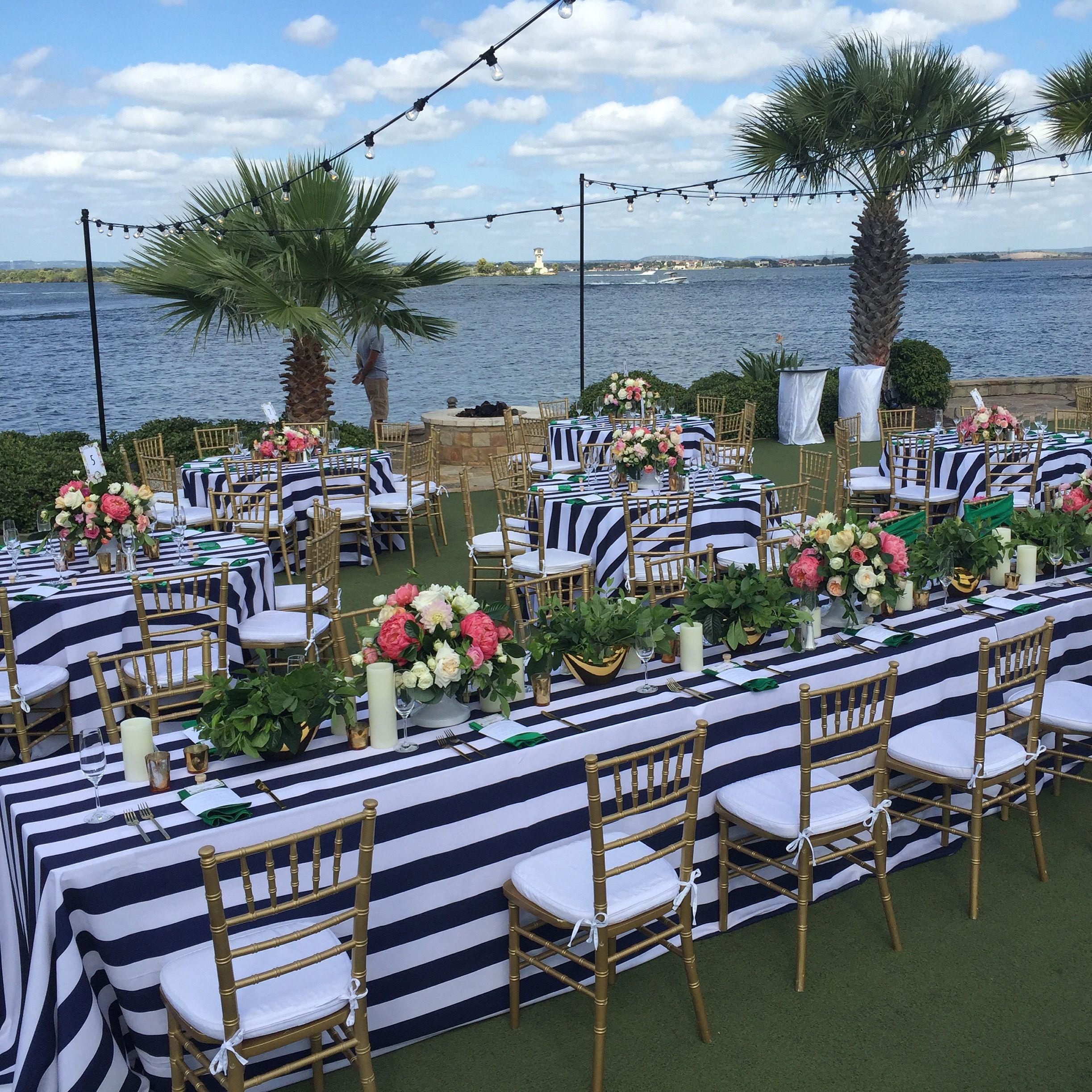 Aster lawn horseshoe bay resort resort wedding resort