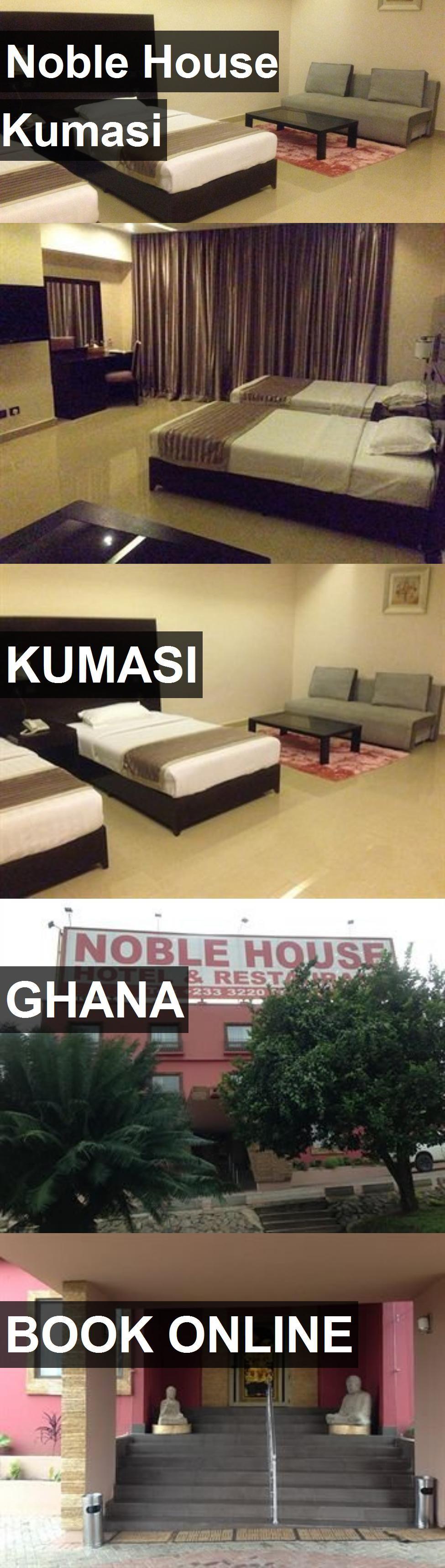 Pin On Hotels In Kumasi