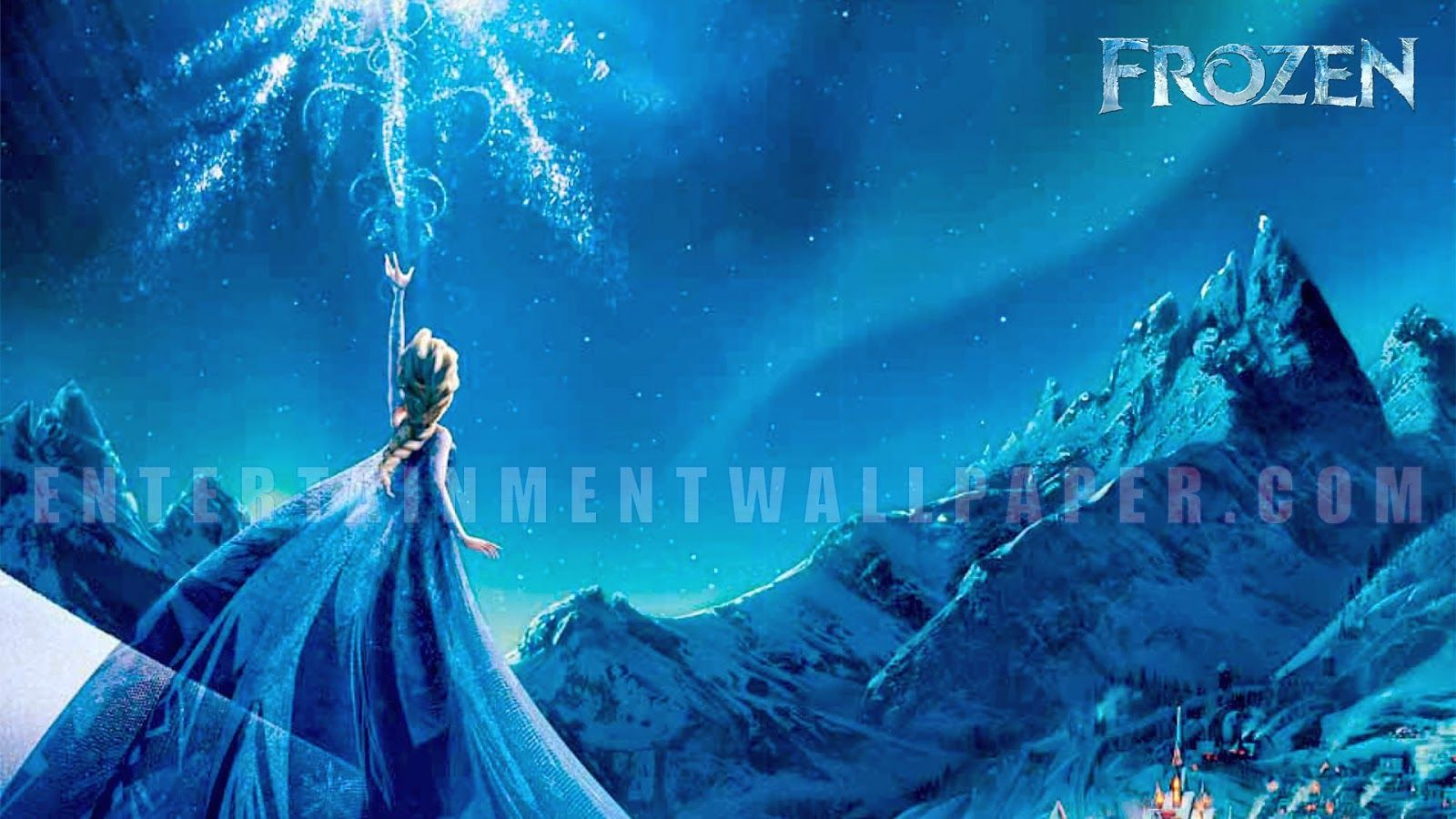Frozen wallpaper cartoon wallpapers hd wallpapers - Frozen cartoon wallpaper ...