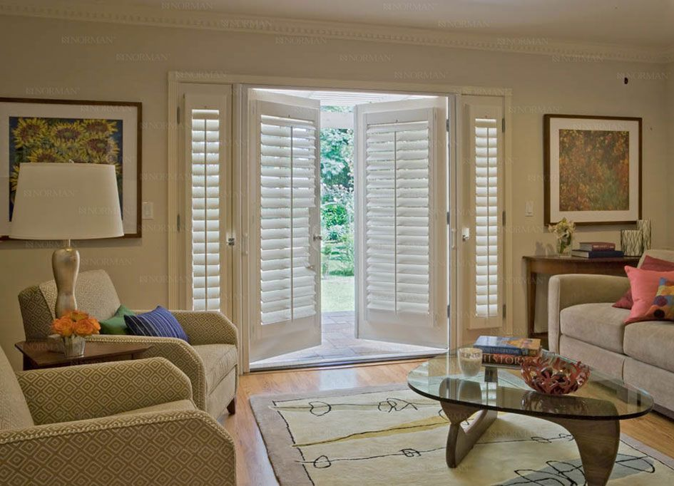 Norman Shutters   Handcrafted Wood & Composite Shutters   Shutters ...
