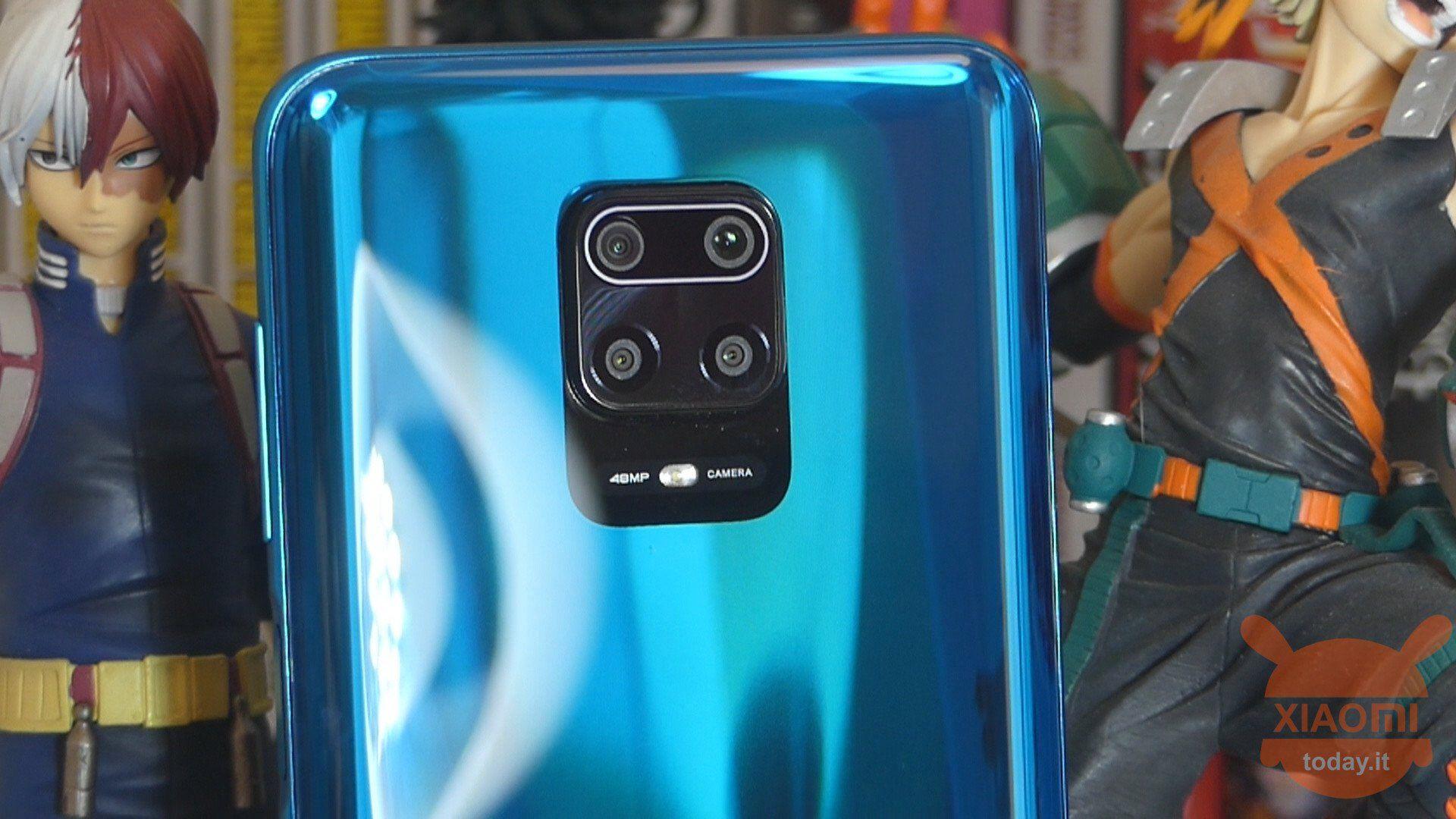 Recensione Redmi Note 9s Un Best Buy Da Far Maturare Smartphone Esperienza Utente Posta Aerea