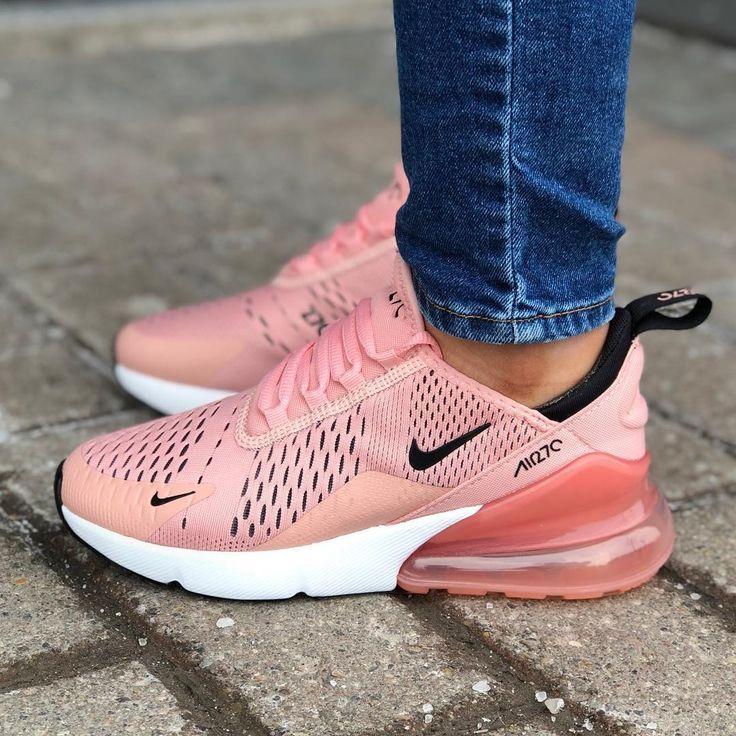 Erscheinungsdatum: 16. März 2018 Nike Air Max 270 Farbe ...