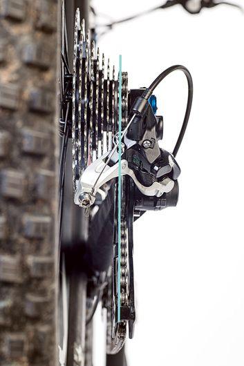 schrauber tipps schaltwerk einstellen bikes. Black Bedroom Furniture Sets. Home Design Ideas