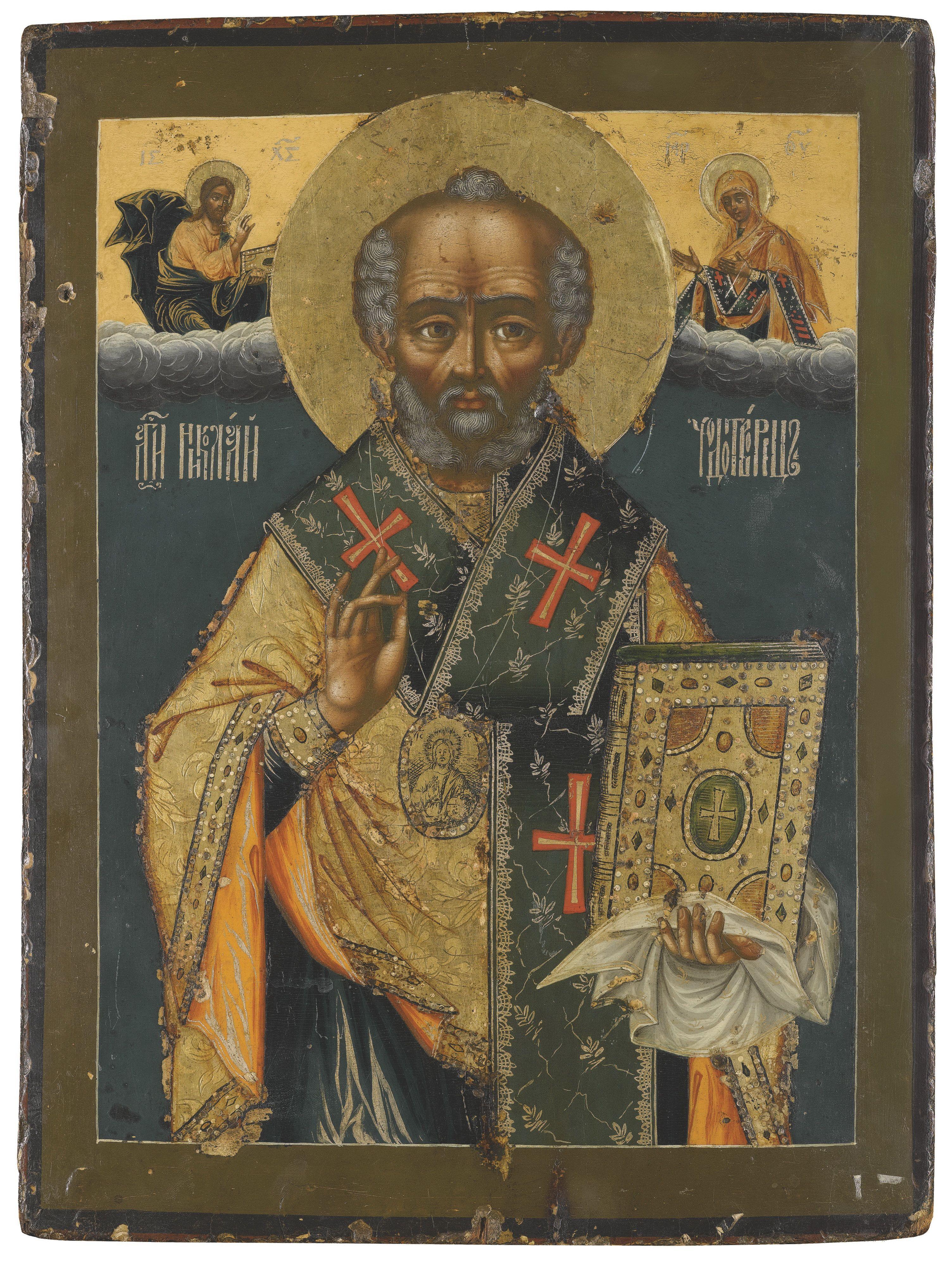 фото икон русских святых веранды или жилой