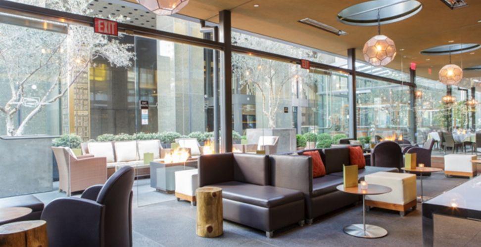 Best Restaurant Los Angeles Drago Centro Downtown La Italian