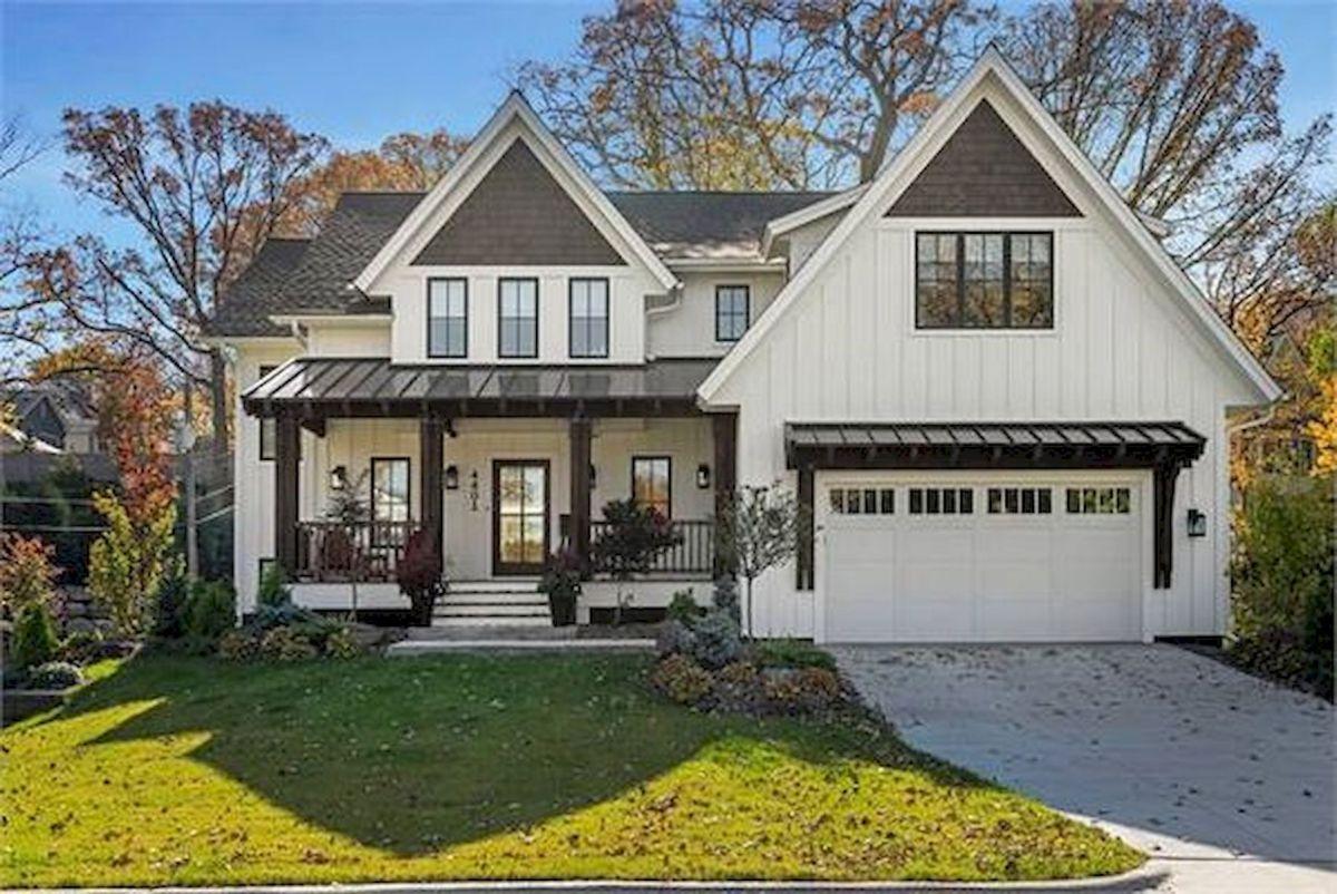 33 best modern farmhouse exterior house plans design ideas on beautiful modern farmhouse trending exterior design ideas id=82158