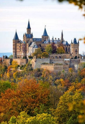 Beautiful Pictures On Twitter Hohenzollern Castle Germany Castles Beautiful Castles