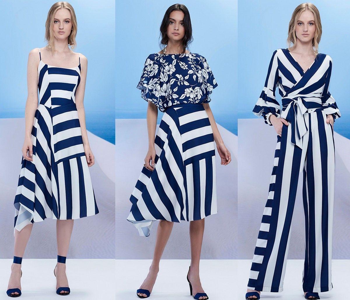 Идеи! Мода 2019 2020 года в женской одежде 97 фото новинки ...