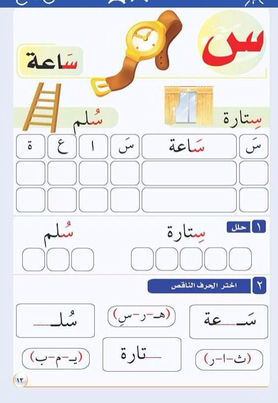 Arbeitsblätter Arabische Buchstaben : Pin von monika kapun auf arabisch lernen pinterest