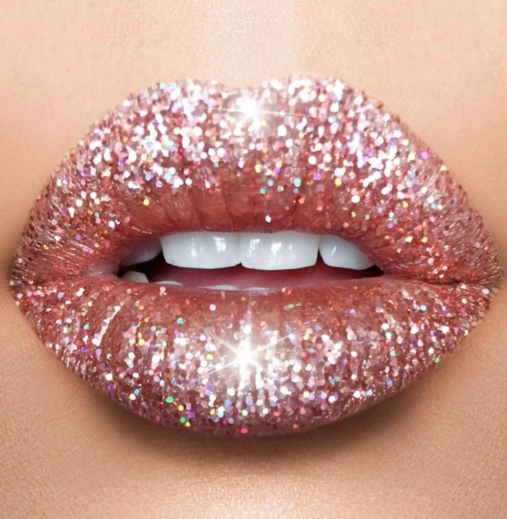 Photo of Miami Nights Glitter lips Collection