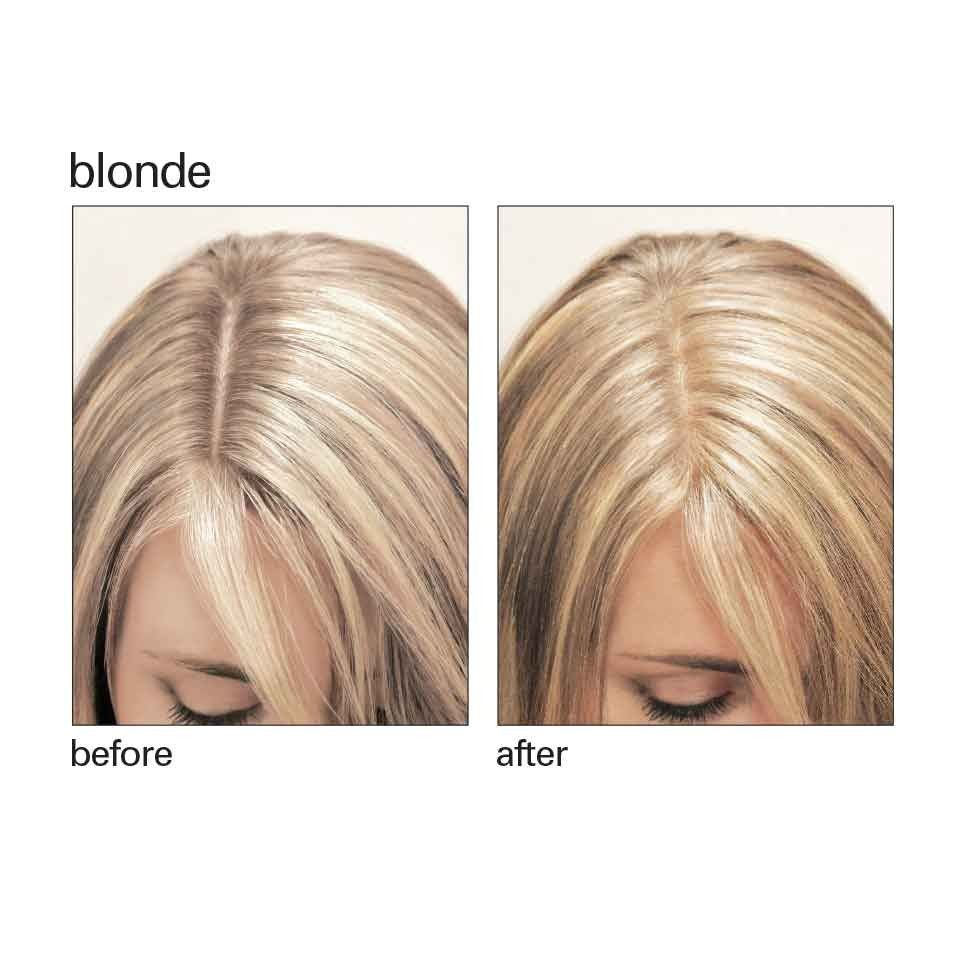 Color wow color wow root cover up blonde how to wow color wow color wow root cover up blonde pmusecretfo Gallery