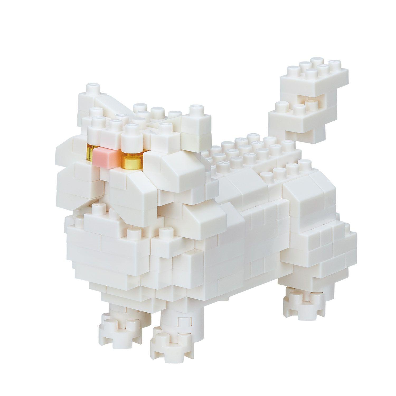 nanoblock NBC/_262 Poodle