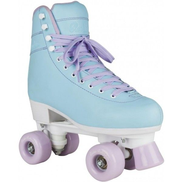 Rookie Roller Bubblegum Blue Quad Roller Skates In 2020