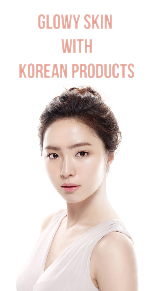 Get The Viral Korean Glass Skin Trend Xoxomake