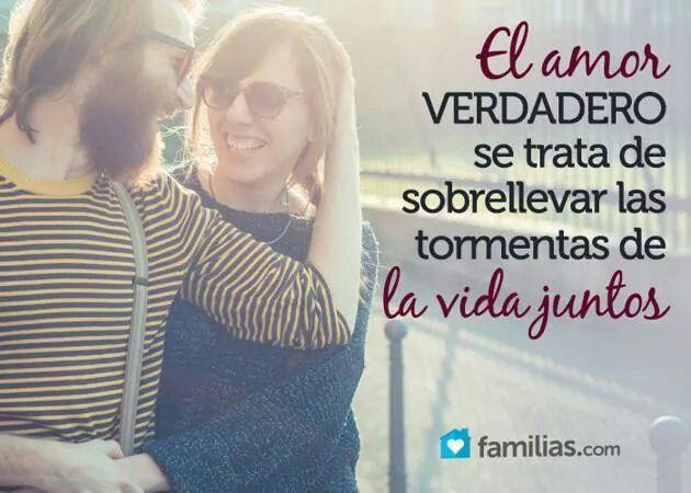 Em amor verdadero