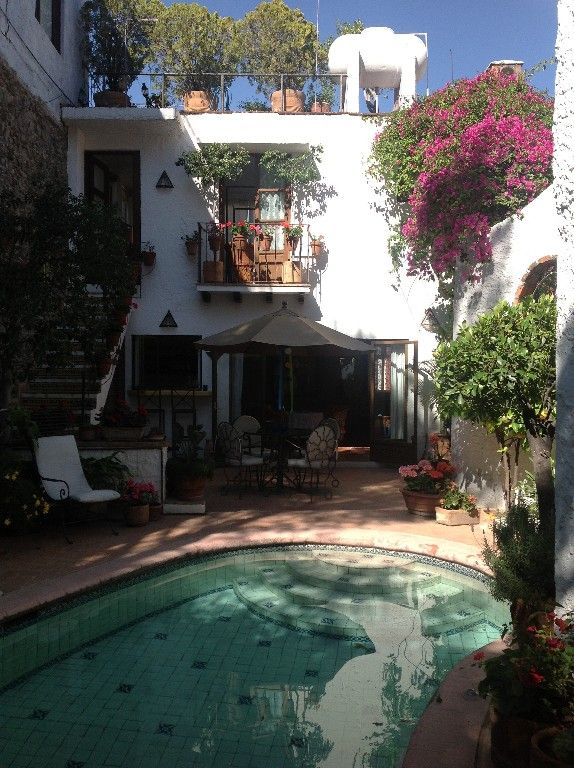 House Vacation Rental In San Miguel De Allende From Vrbo Com