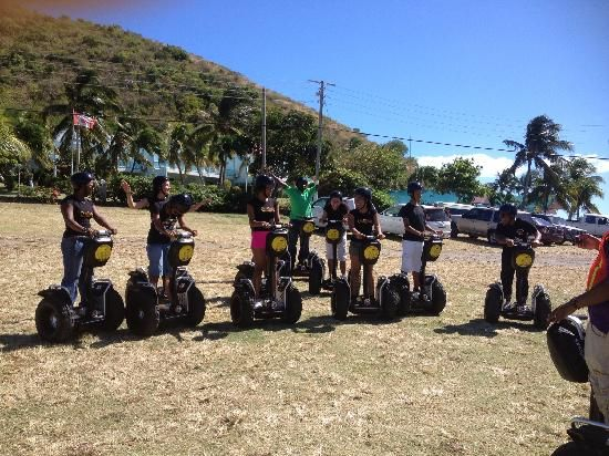 basseterre st kitts excursions segway tours review of sugar