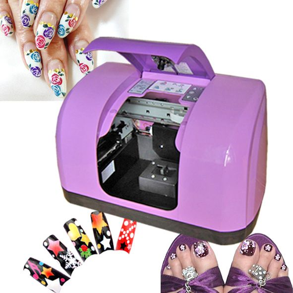 25+ best ideas about Nail art printer on Pinterest | Other nail ...