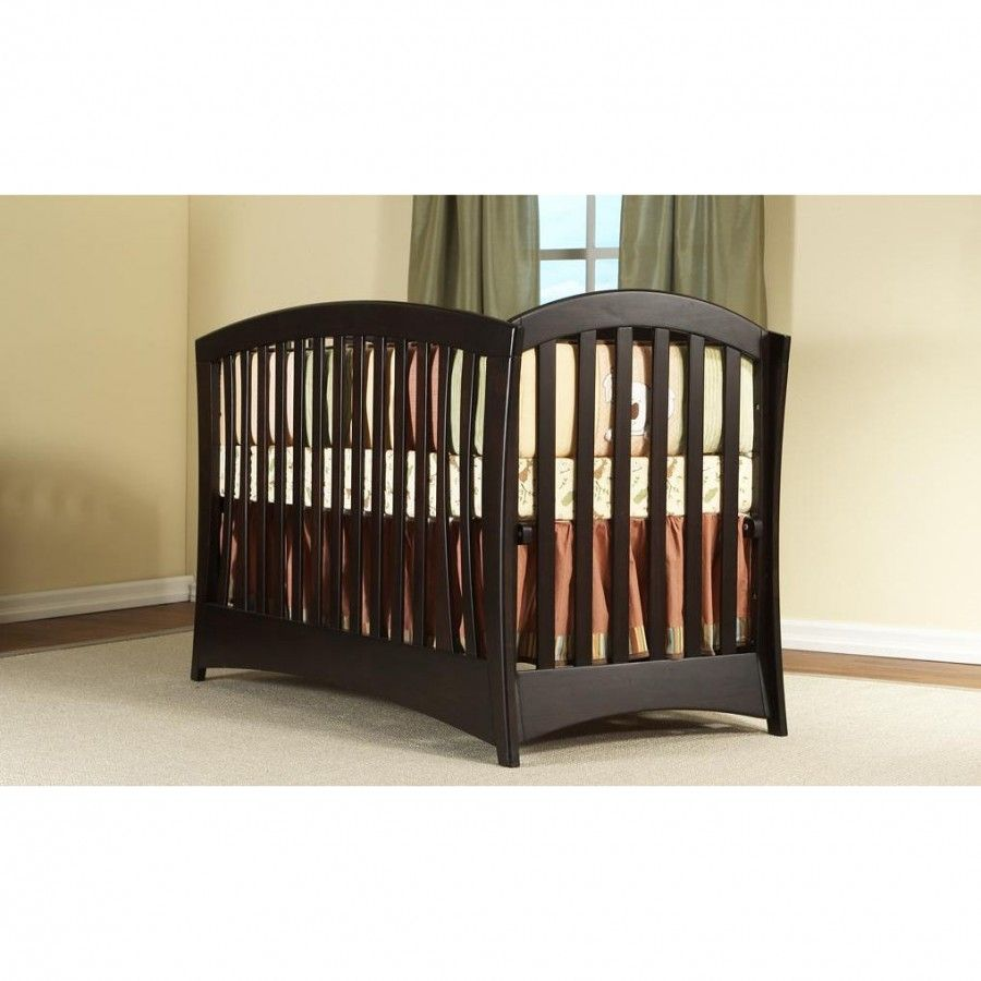 Pali La Spezia 4-in-1 Convertible Crib - 399 Cribs Baby