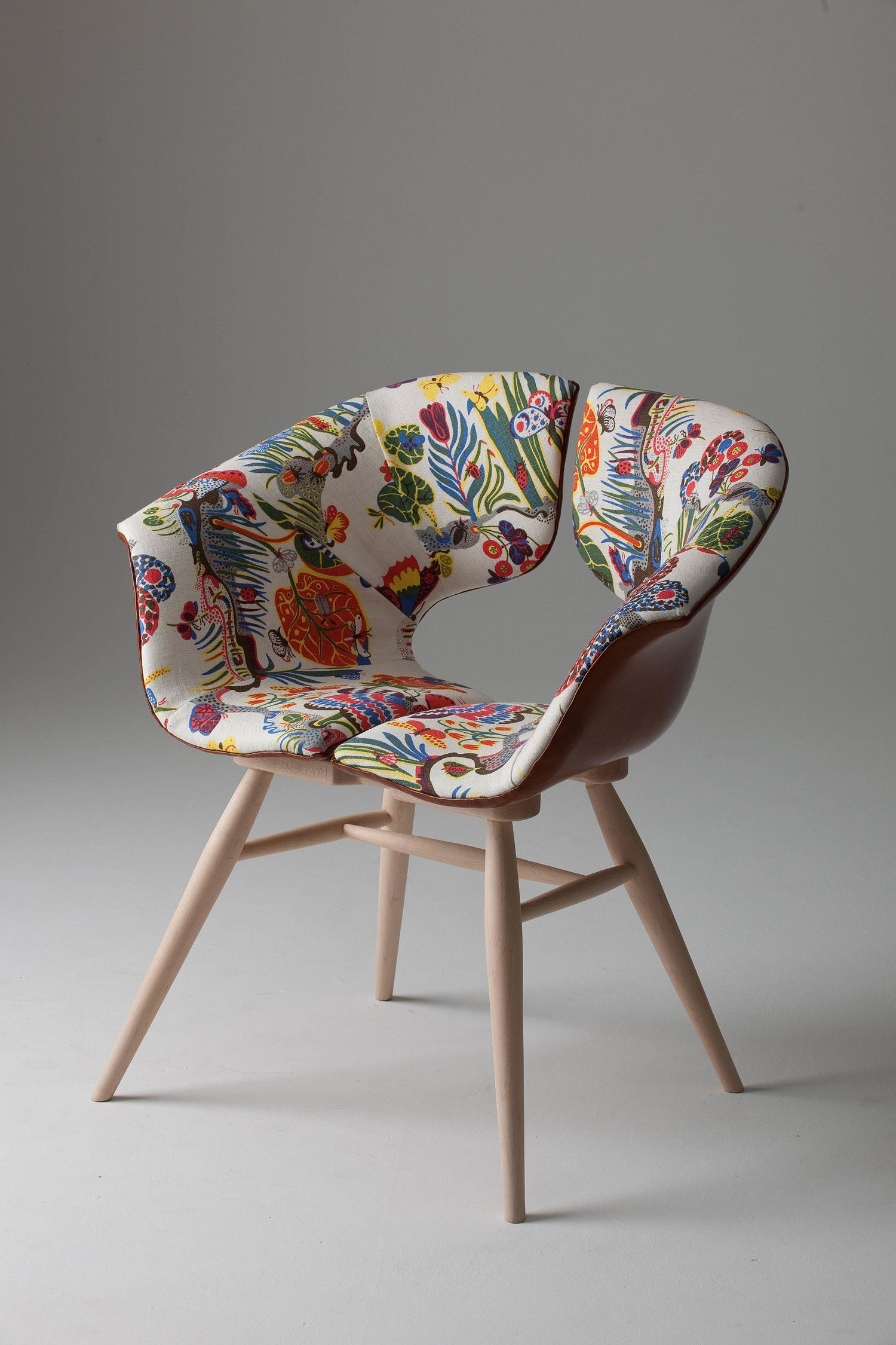 Butterfly Chair — TORTIE HOARE FURNITURE