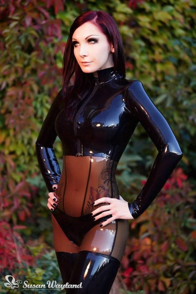 f0e854e7cd Susan Wayland Latex Suit, Sexy Latex, Rubber Doll, Latex Fashion, Skin Tight