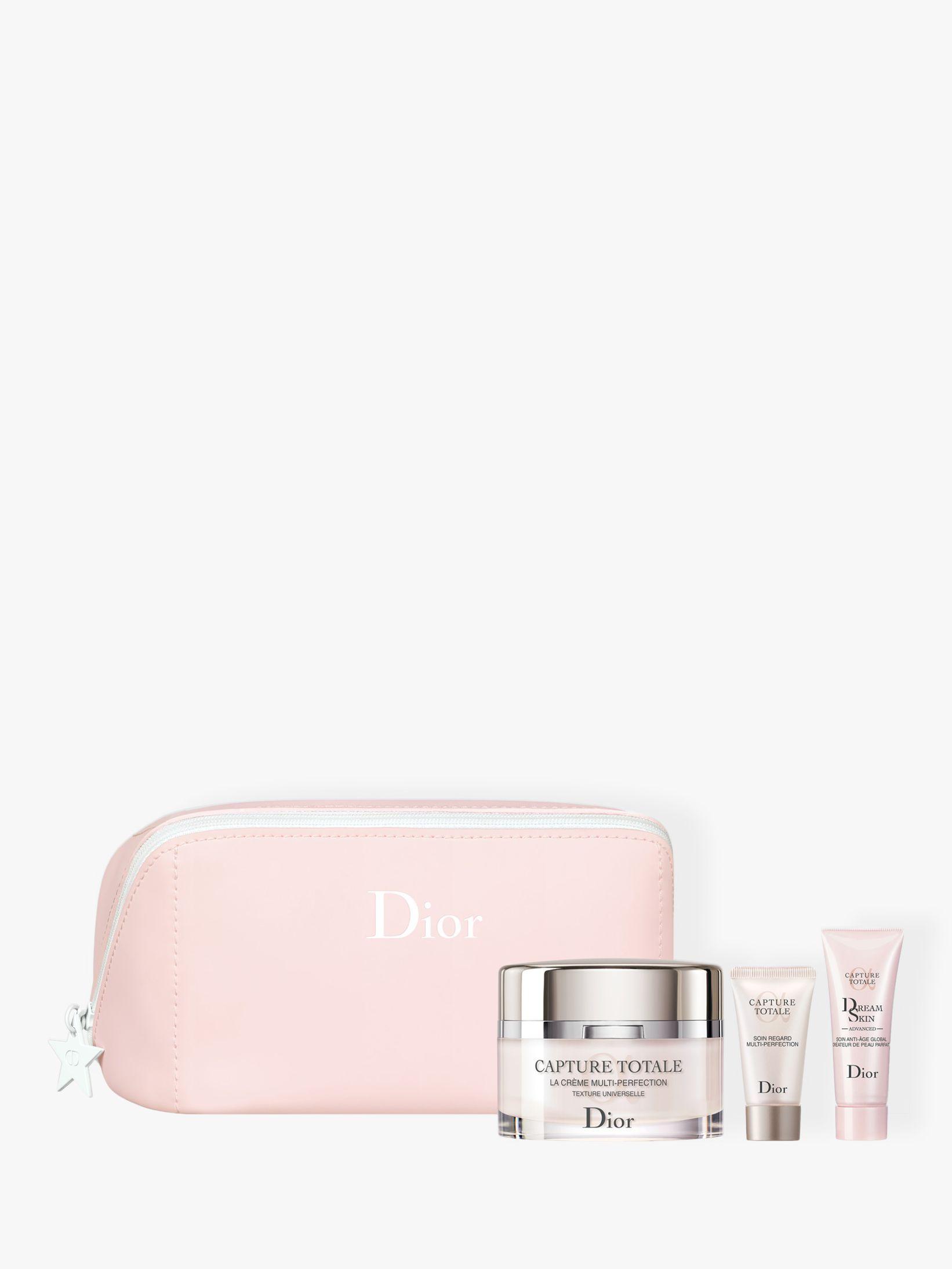 Dior capture totale skincare gift set skincare gift set