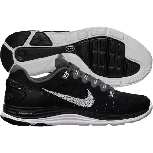 7e7f2599cbbab9 My new shoes.. They feel like pillows on my feet! Nike LunarGlide+ 5 ...